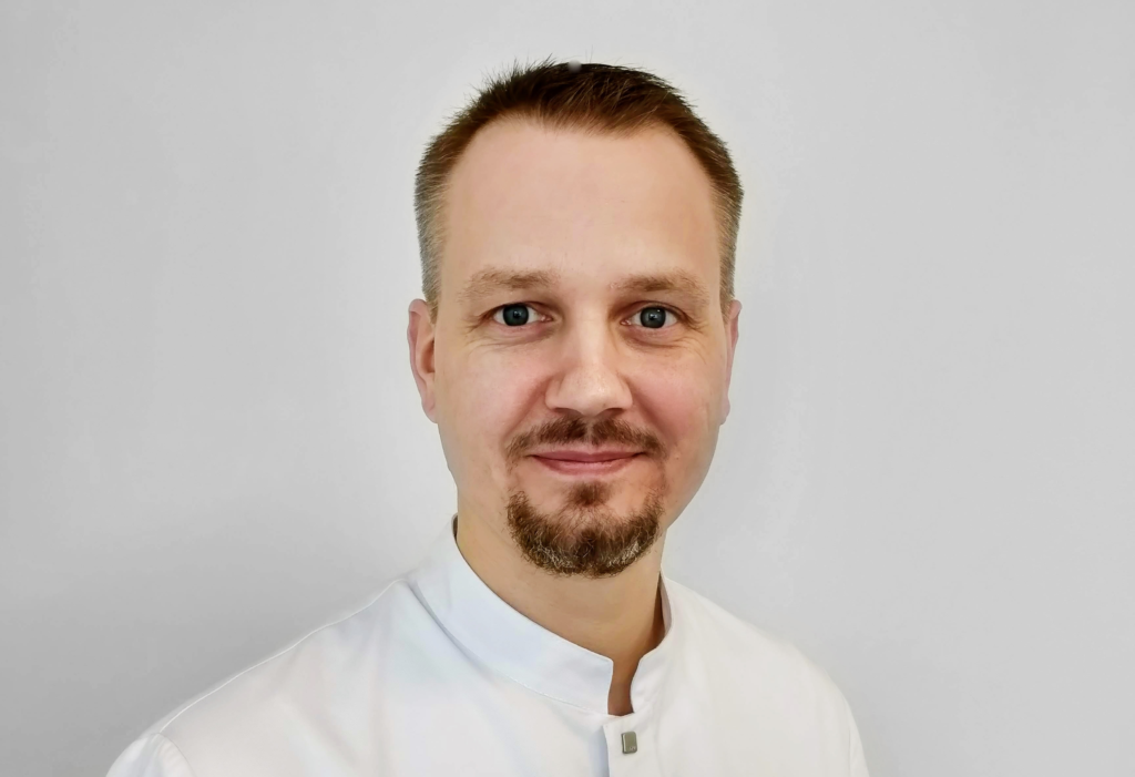 Janne Moilanen